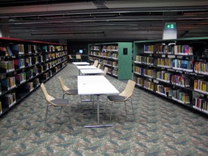 SciTech Library